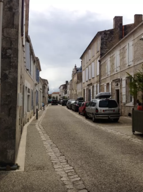 Rue Dubois Meynardie